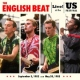Beat Live At the Us.. -Cd+Dvd-