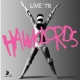 Hawklords Live ´78