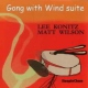 Konitz, Lee Gong With Wind Suite