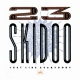 Twenty-three Skidoo Just Like Everybody 2cd