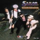 Sailor Traffic Jam-Sound &..