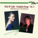 Gade, N.w. Complete Songs Vol.25