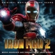 Ost / Soundtrack Iron Man 2