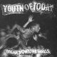 Youth Of Today Break Down the Walls [LP]