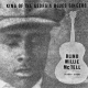 Mctell, Blind Willie King of the Georgia Blues [LP]