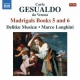 Gesualdo, C. Madrigals Books 5 & 6