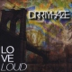 Drrtyhaze CD Love Loud