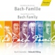 Bach Family Sacred Music of the Bach