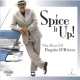 D´rivera, Paquito Spice It Up! Best of