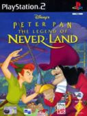 Peter Pan Legend of Neverland