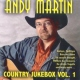 Martin, Andy Country Jukebox 1