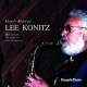 Konitz, Lee -quartet- Dearly Beloved