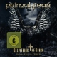 Primal Fear Delivering the.. -Cd+Dvd-