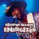 Allison, Bernard Energized: Live In Europe