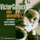 Goines, Victor -quartet- New Adventures