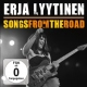 Lyytinen, Erja Songs From the.. -Cd+Dvd-