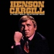 Cargill, Henson CD A Very Well Travelled Man