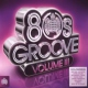 V  /  A CD 80's Groove 3