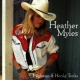 Myles, Heather Highways & Honky Tonks