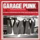 Monsters Garage Punk V.1