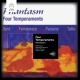 Phantasm CD Four Temperaments