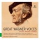 Wagner, R.:lohengrin CD Great Wagner Voices