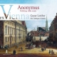 Anonymus CD Habsburg Violin Music
