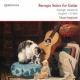 Hoppstock, Tilman Baroque Suites For Guitar