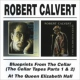 Calvert, Robert Blueprints From the..