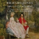 Jones, Rickie Lee Chamber Airs For a Violin