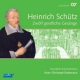 Schutz, H. Complete Recordings Vol.4