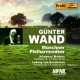 Brahms / Beethoven Gunter Wand Edition 5