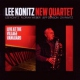 Konitz, Lee -quartet- Live At the Village Vangu