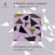 Cambini, G.m. String Quintets 1,4 & 23