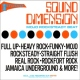Sound Dimension Mojo Rocksteady Beat
