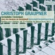 Graupner, C. Partitas For Harpsichord