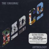 Original Bad Co.anthology,the