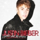 Bieber Justin Under The Mistletoe