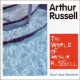 Russell, Arthur Soul Jazz Presents: World