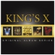 King´s X Original Album Series