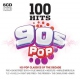 Různí Interpreti/pop 100 Hits - 90´s Pop