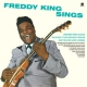 King, Freddy Freddy King Sings -Hq- [LP]