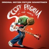 Scott Pilgrim Vs The World/sex Bob-omb/frank Black/blood Red Shoes/beck