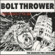 Bolt Thrower Earache Peel Sessions [LP]