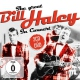 Haley, Bill Great Bill.. -Cd+Dvd-