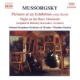 Mussorgsky, M.p. Pictures At an Exhibition