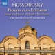 Mussorgsky, Modest Pictures At an Exhibition