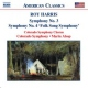 Harris, R. & The Fusion Experience Symphonies No.3 & 4