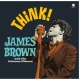 Brown, James Think! -Hq- [LP]