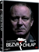 dvd obaly Bezva chlap